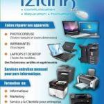 Reparation Imprimante /Photocopieuse