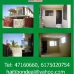 Maison a Vendre Delmas 33, Prix: 80,000.00 usd