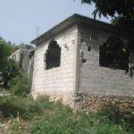 Maison Inachevee a Vendre, Pernier 24  , haiti