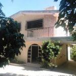 Beautiful House for Sale in Thomassin, Haiti