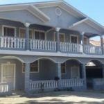 Grande Maison a Vendre, Jacmel Haiti