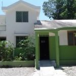 2 Nice Family House For RENT in Santo 8, Haiti
