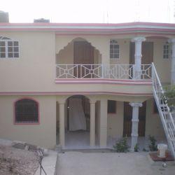 Appartement non meublé a Louer, Delmas 83, Zone Chante brise