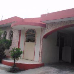 Maison Basse a Vendre Delmas 31, HAITI