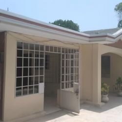 Maison Basse a Vendre, Delmas 31, haiti