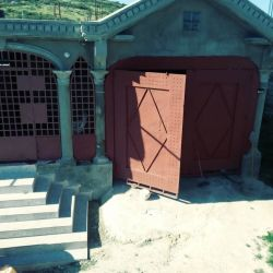 Maison a vendre Cabaret Haiti