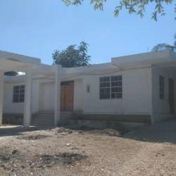 Jolie Maison a Vendre Thomassin, Haiti