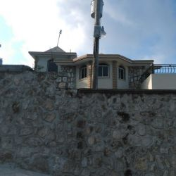 Belle Maison a Louer Fermathe, Haiti
