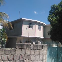Great House For sale in Santo 22, Haiti