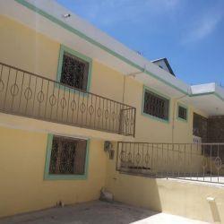 Jolie maison à louer entre Delmas 33 et 75 hAITI