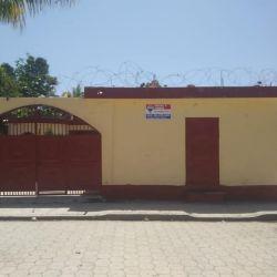 Jolie Maison à Vendre a Hinche, Hati