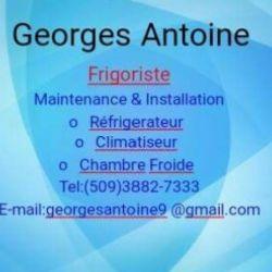 Service en Refrigeration et climatisation