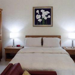Appartement meublé à louer à Morne Calvaire