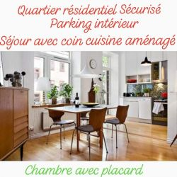 Appartements chics