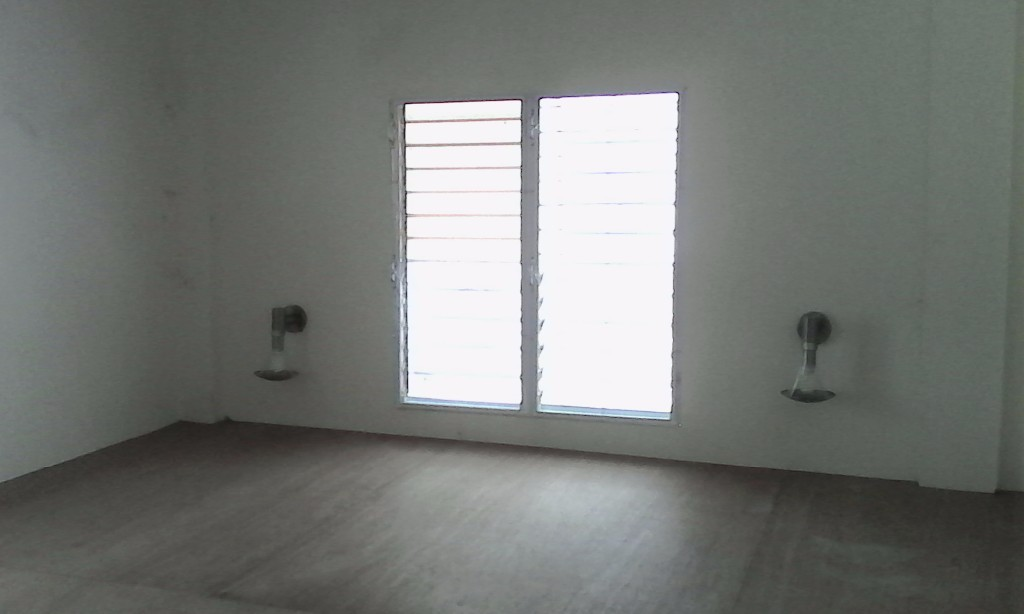 Appartement non meubl independant a louer tabarre for Louer appartement meuble